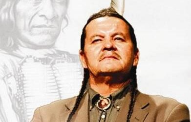 Henry Red Cloud:  Repatriation of Chief Red Cloud's Bonnet